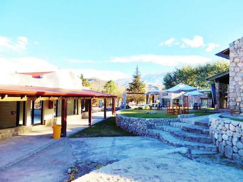 """Foto Local en Alquiler en  Tafi Del Valle ,  Tucumán  PASEO DE COMPRAS """"LAS QUEÑUAS"""" - Apto EMPRENDIMIENTOS múltiples ."""