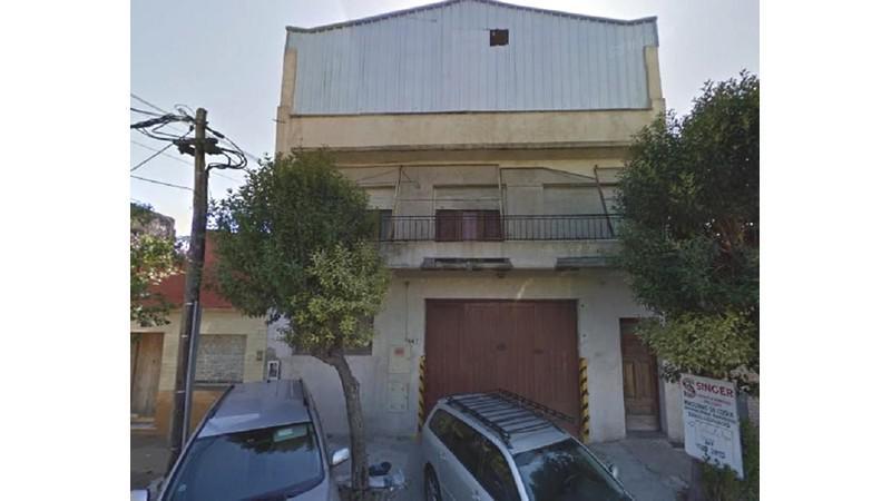 Foto Depósito en Venta en  Villa Martelli,  Vicente Lopez  balcarce al 800