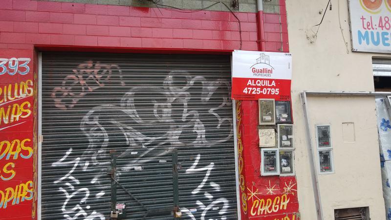 Foto Local en Alquiler en  Virr.-Oeste,  Virreyes  Av.Avellaneda al 2300