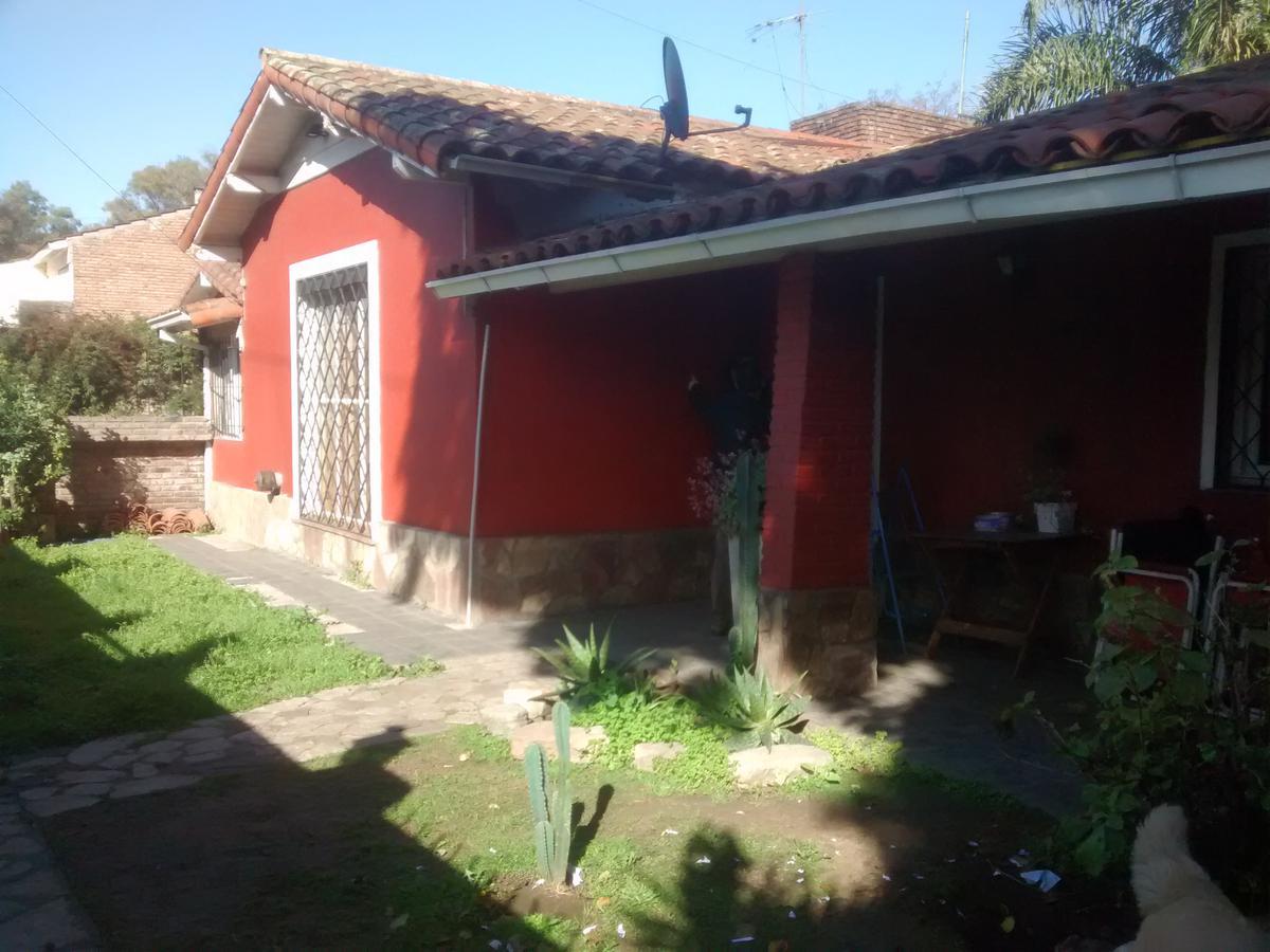 Rubica Casa En Venta En Don Torcuato Av Del Golf Al 1500