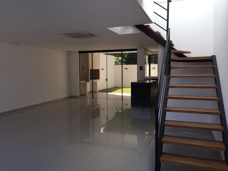 Foto Departamento en Alquiler en  Herrera,  La Recoleta  Hermosos duplex!  A estrenar,