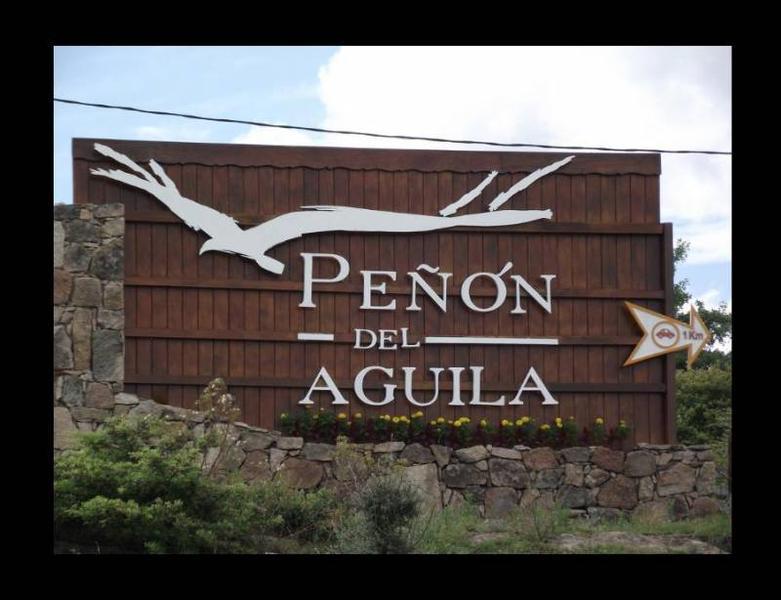 Foto Terreno en Venta en  La Cumbrecita,  Calamuchita  Peñón del Águila