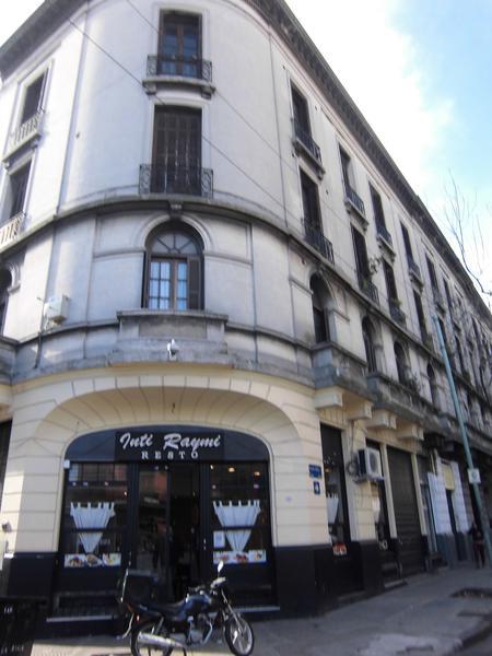 Foto Departamento en Venta en  Balvanera ,  Capital Federal  Adolfo Alsina y La Rioja