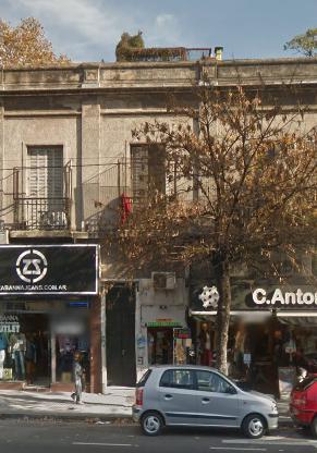 Foto Local en Alquiler en  Palermo ,  Capital Federal  Av. Córdoba al 4800