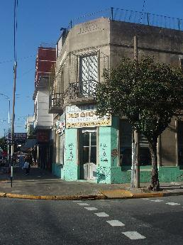 Foto Local en Venta en  Piñeyro,  Avellaneda  Av Galicia esq Catamarca