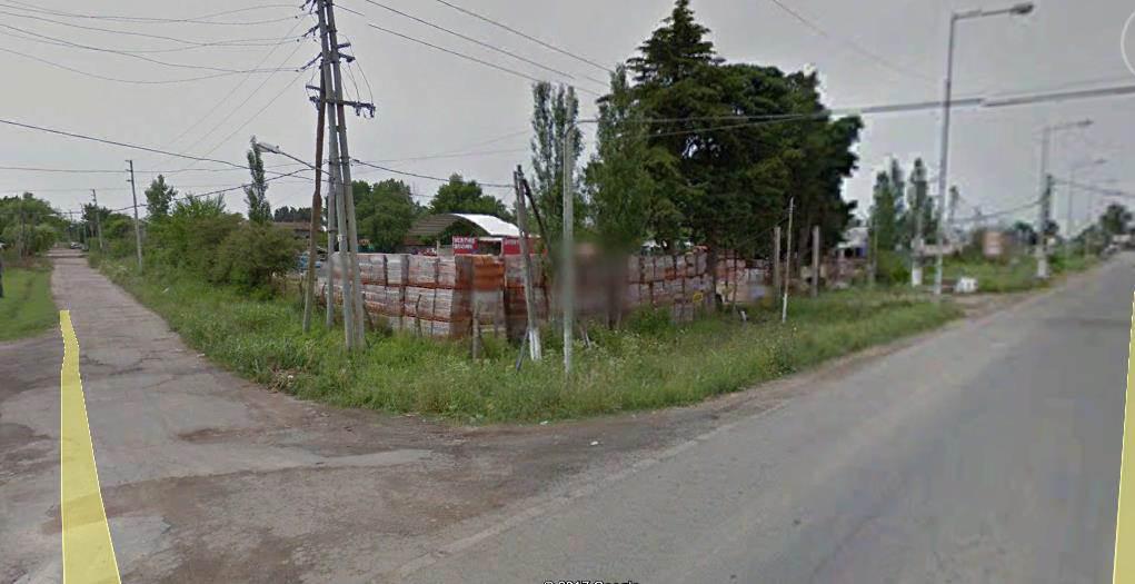 Foto Terreno en Alquiler en  Villa Rosa,  Pilar  Ruta Nº 25
