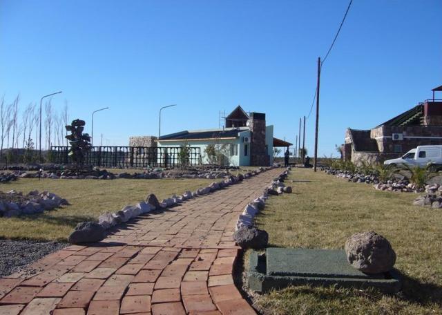 Foto Terreno en Venta en  Puerto Madryn,  Biedma  Parque Ecológico Área El Doradillo