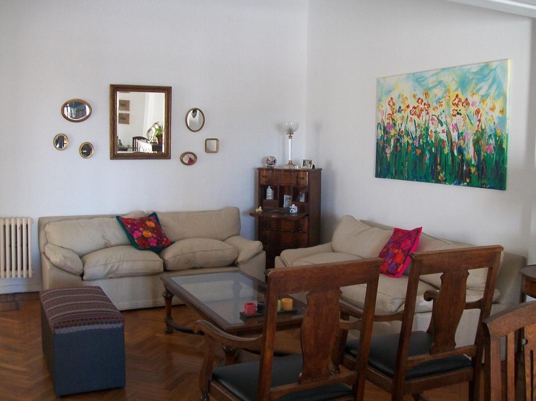 Foto Departamento en Venta en  Palermo ,  Capital Federal  Guemes al 4500