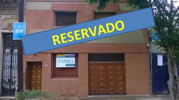 Foto Terreno en Venta en  Villa Urquiza ,  Capital Federal  RIVERA PEDRO IGNACIO al 5800 entre DE LOS CON y AIZPURUA