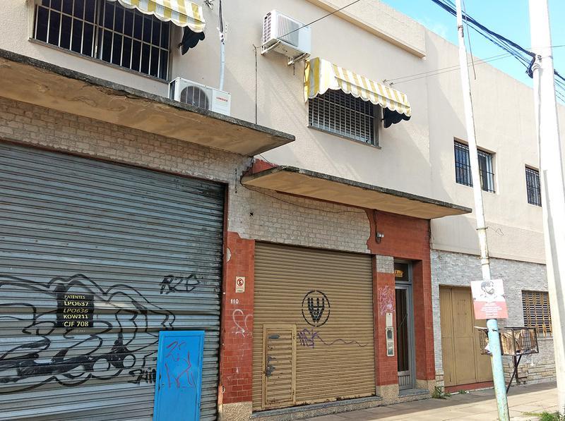 Foto Oficina en Alquiler en  Centro (Campana),  Campana  San Martin al 100