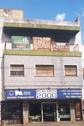 Foto Edificio Comercial en Alquiler |  en  Lomas de Zamora Oeste,  Lomas De Zamora  HIPOLITO YRIGOYEN 8630