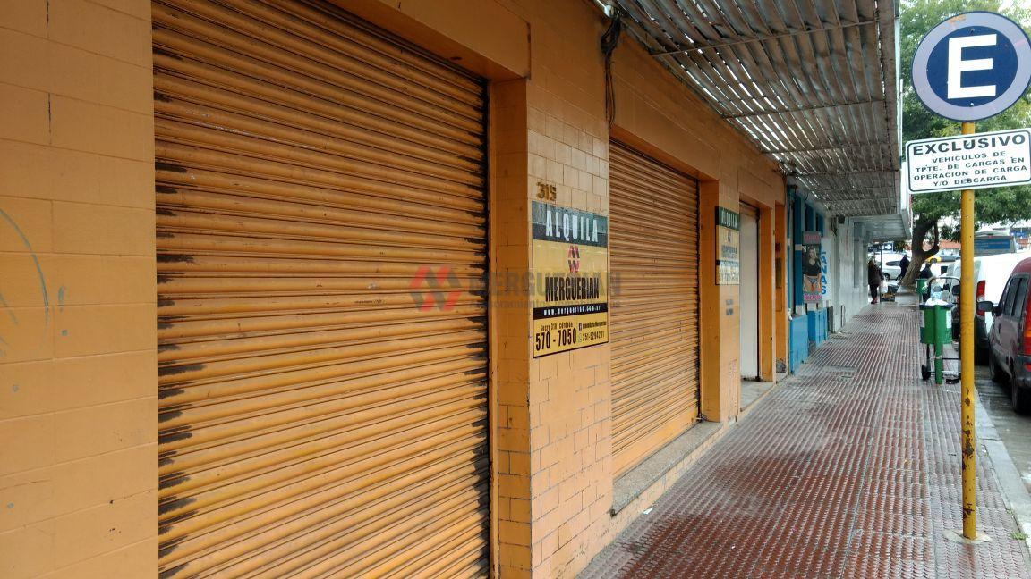 Foto Local en Alquiler en  Centro,  Cordoba  Pasaje Morel al 300