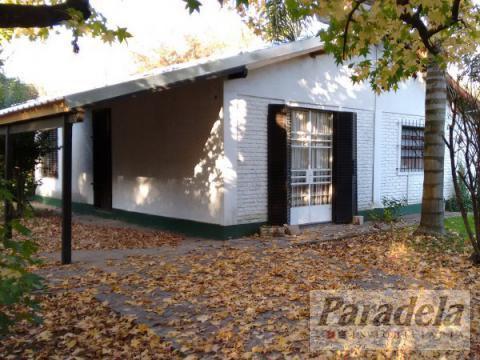 Foto Casa en Alquiler temporario en  Barrio Parque Leloir,  Ituzaingo  La Retranca al 800