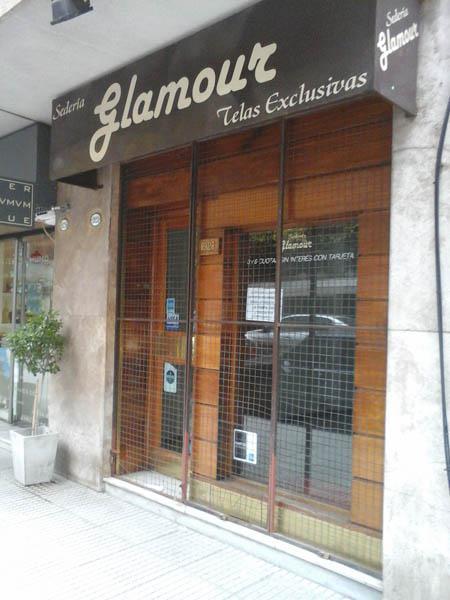 Foto Local en Alquiler en  Belgrano ,  Capital Federal  LA PAMPA 1900