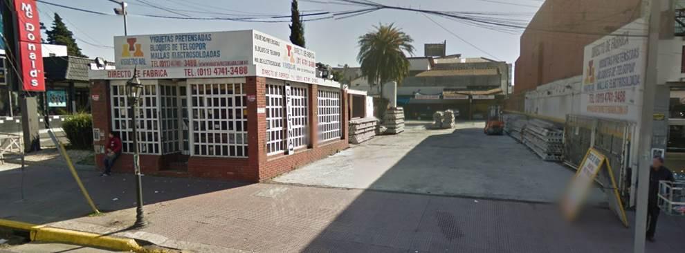 Foto Depósito en Alquiler en  Don Torcuato,  Tigre  Ruta al 200