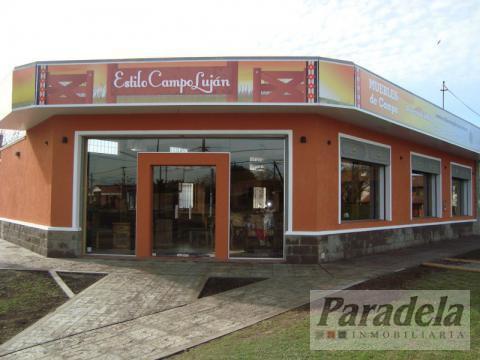 Foto Local en Alquiler | Venta en  Barrio Parque Leloir,  Ituzaingo  Pringles esquina Grecco