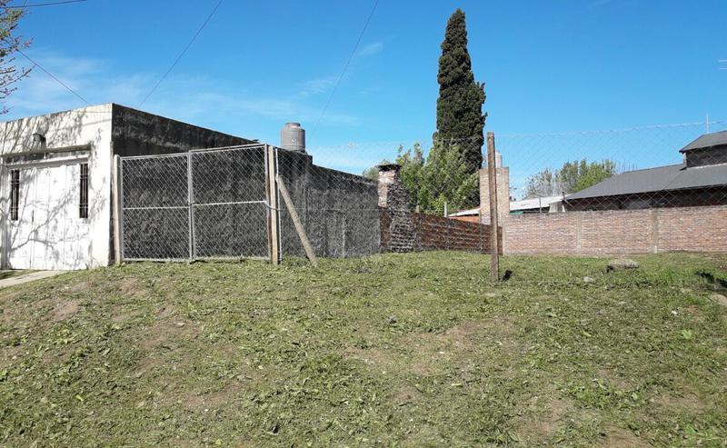 Foto Terreno en Venta en  Villanueva,  Campana  Edison al 1200