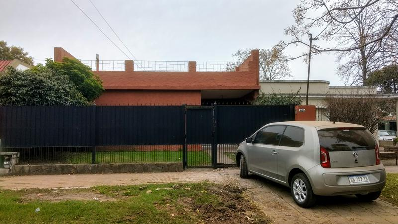 Foto Casa en Venta en  Ituzaingó Norte,  Ituzaingó  Paysandu al 1000