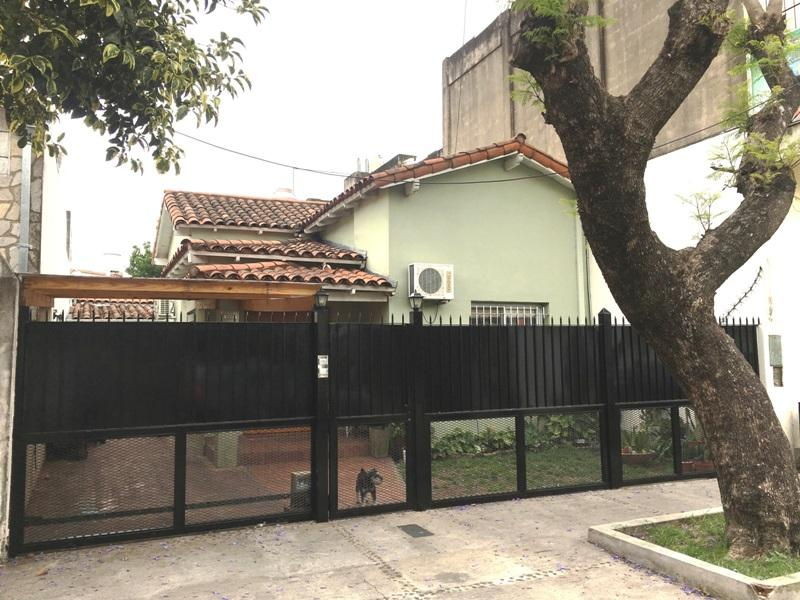 Foto Casa en Venta en  Carapachay,  Vicente Lopez  Drysdale al 5500