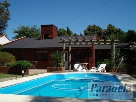 Foto Casa en Venta en  Barrio Parque Leloir,  Ituzaingo  Las Tacuaras al 2900