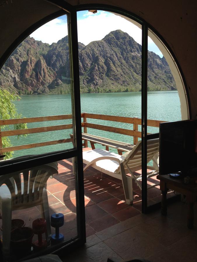Foto Casa en Venta en  Los Reyunos,  San Rafael  Casa en Los Reyunos