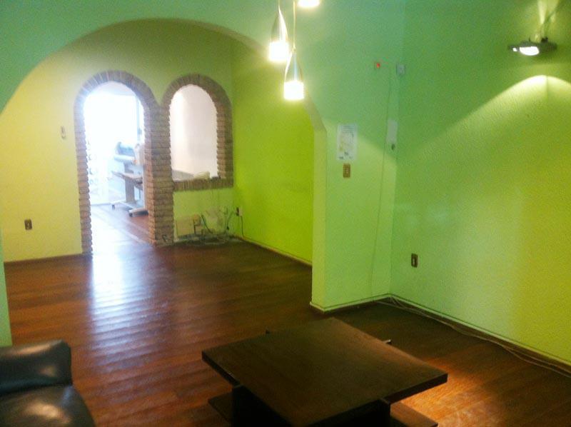 Foto Casa en Venta en  Pocitos ,  Montevideo  Casa en Pocitos - 3 dormitorios CON RENTA