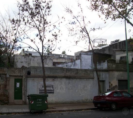 Foto Casa en Venta en  Palermo ,  Capital Federal  Humboldt al 1100