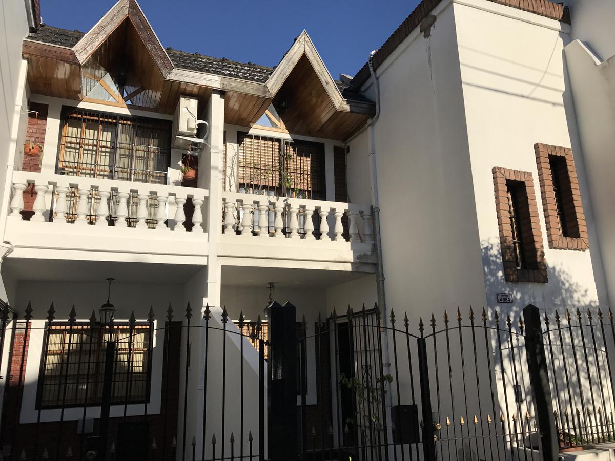 Foto Casa en Venta en  Villa Devoto ,  Capital Federal  Baigorria al 4500