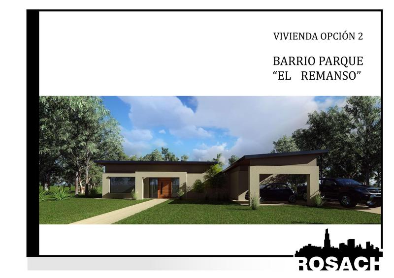Foto Terreno en Venta en  El Remanso,  Countries/B.Cerrado  El Remanso