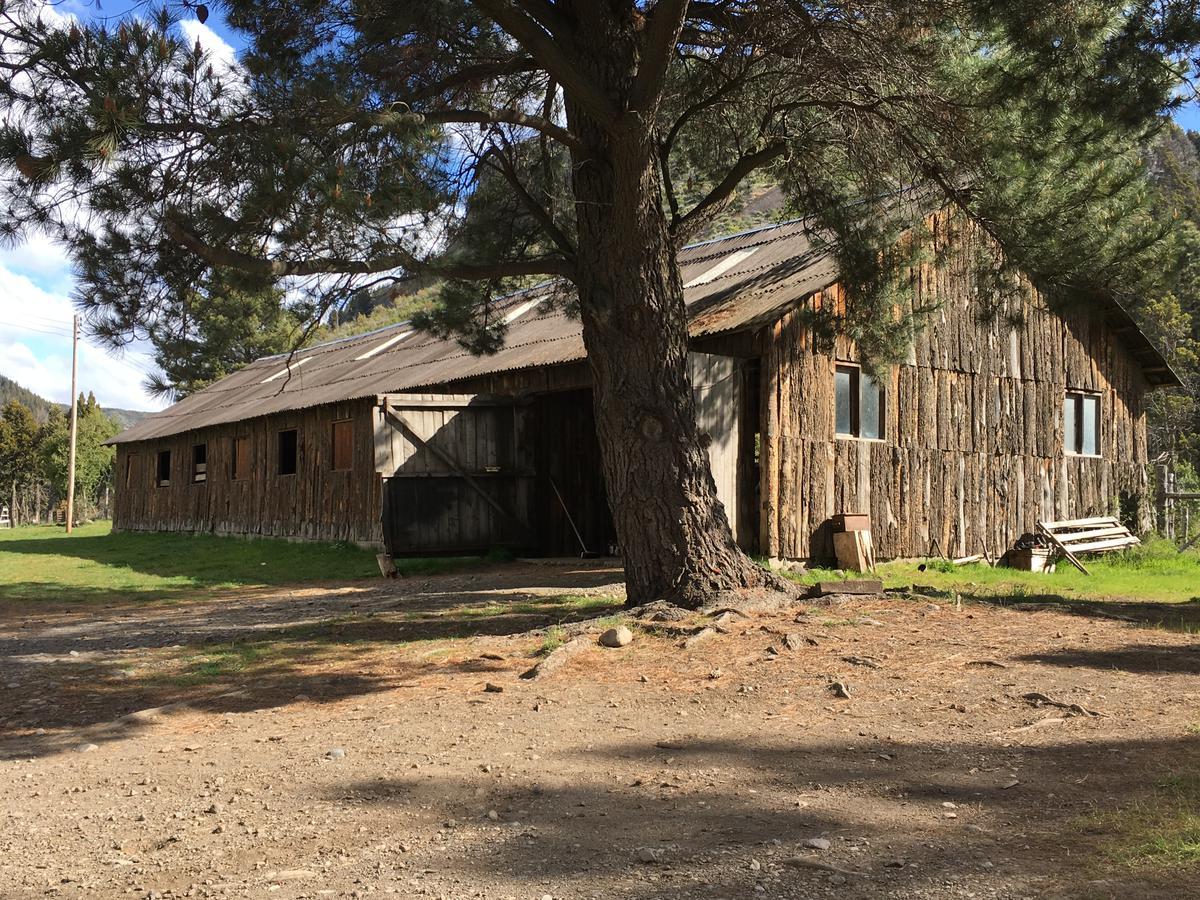 Foto Casa en Venta en  Los Cipreses,  Futaleufu  Ruta 259