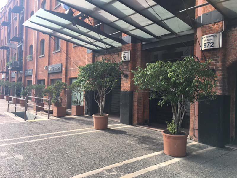 Foto Oficina en Alquiler en  Puerto Madero,  Centro  alicia moreau de justo al 800