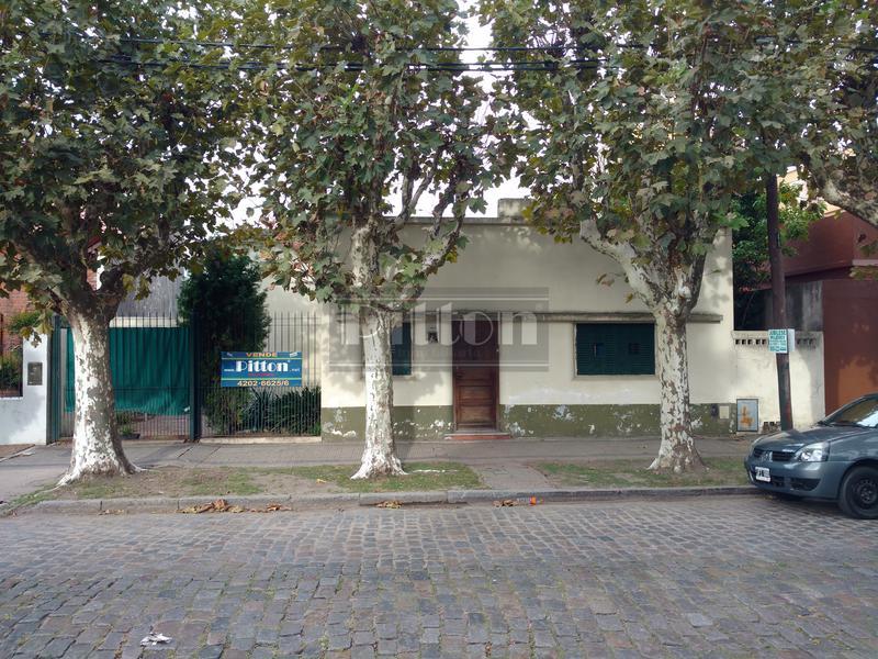 Foto Casa en Venta en  Banfield Este,  Banfield  Belgrano 1925