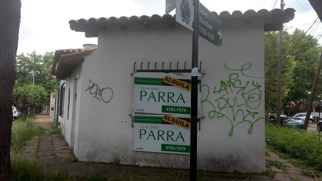 Foto Casa en Alquiler en  Martinez,  San Isidro  diagonal tucuman al 1100