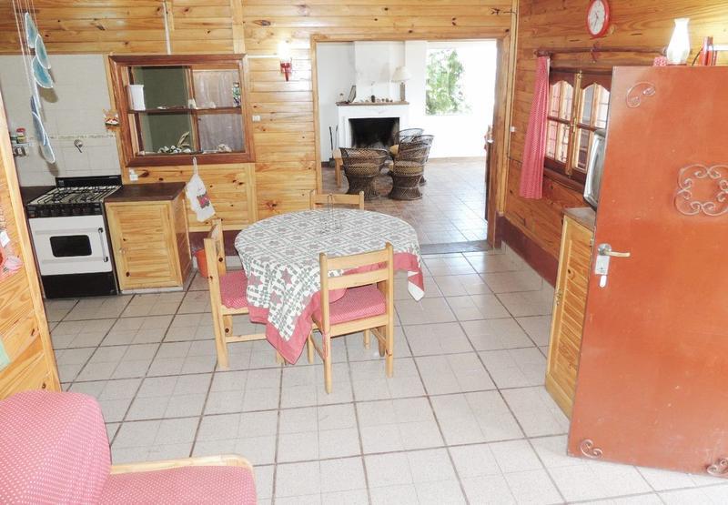 Foto Casa en Alquiler temporario en  Tafi Del Valle ,  Tucumán   Zona: Costa 1 con vista al lago