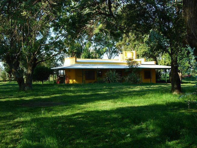 Foto Campo en Venta en  Exaltacion De La Cruz,  Exaltacion De La Cruz  Haras entre Rutas 8 y 9