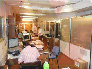 Foto Nave Industrial en Venta en  Res.Velez Sarfield,  Cordoba  AV.ARMADA ARGENTINA al 300