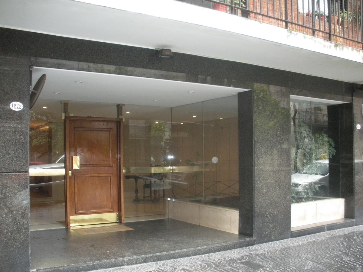 Foto Departamento en Venta en  Barrio Norte ,  Capital Federal  AGÚERO al 1200