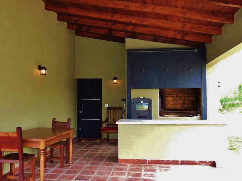 Foto Casa en Venta en  Tafi Del Valle ,  Tucumán  Zona El Churqui