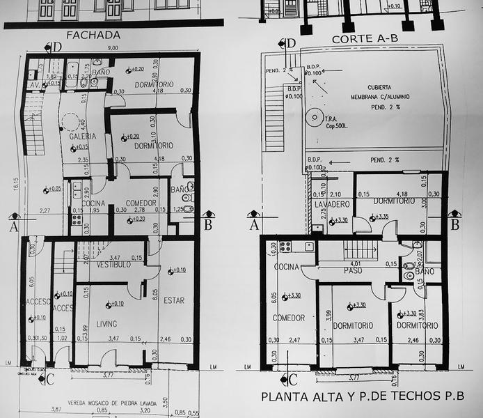 Foto Departamento en Venta en  Centro,  General Pico  18 e/ 11 y 13