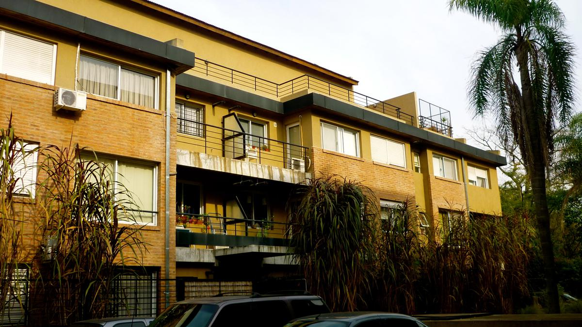 Foto Departamento en Alquiler |  en  Tigre ,  G.B.A. Zona Norte  25 de Mayo al 1600