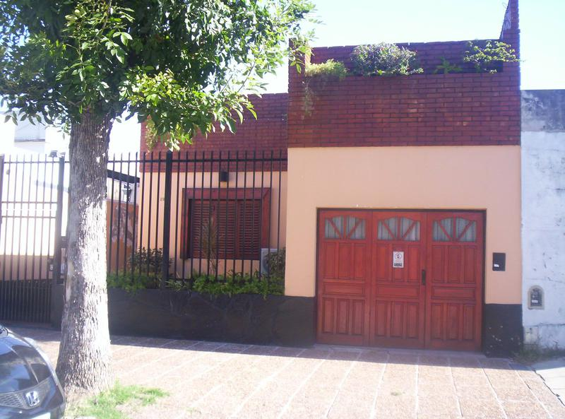 Foto Casa en Venta |  en  Mataderos ,  Capital Federal  Corvalan al 2000 Mataderos