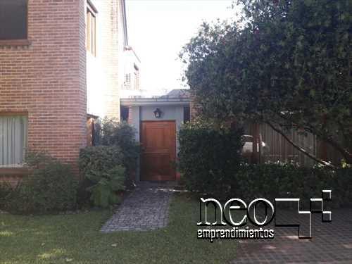 Foto Casa en Alquiler en  Portal Del Sol,  Countries/B.Cerrado  Gaspar Campos al 2900