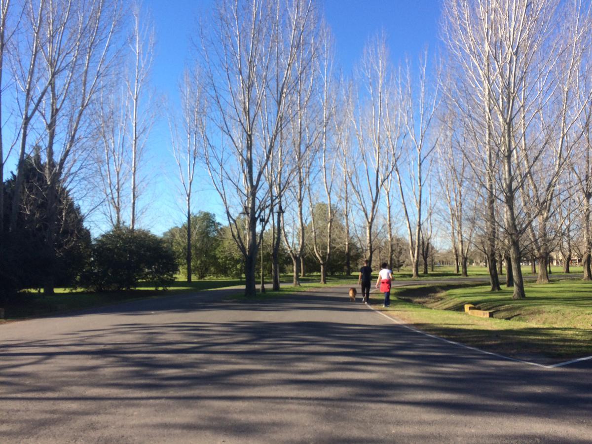 Foto Terreno en Venta en  El Nacional Club De Campo,  Countries/B.Cerrado  ruta 24 y Av. Corrientes