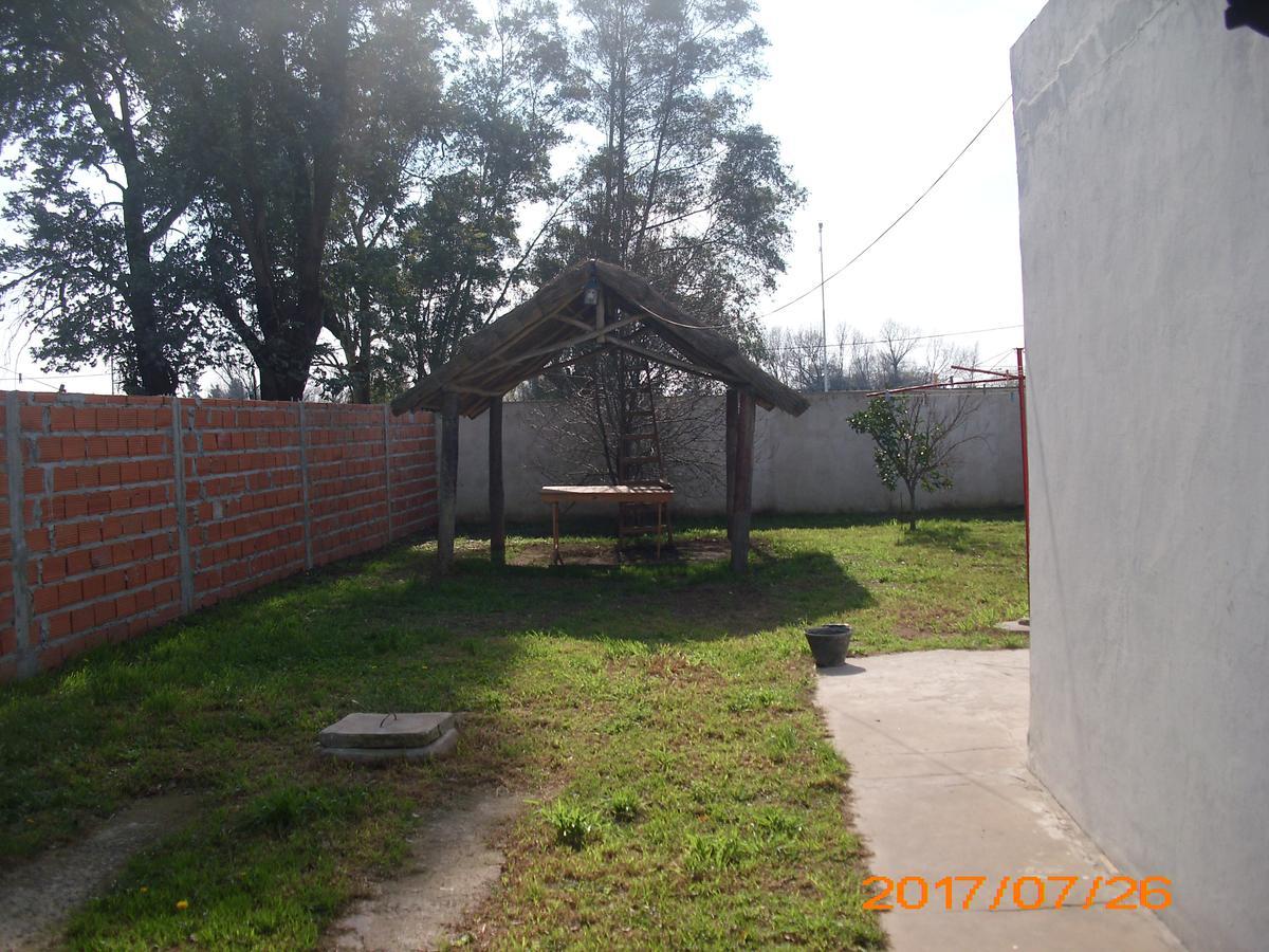 Foto Casa en Alquiler en  General Rodriguez ,  G.B.A. Zona Oeste  Defensa al 1800