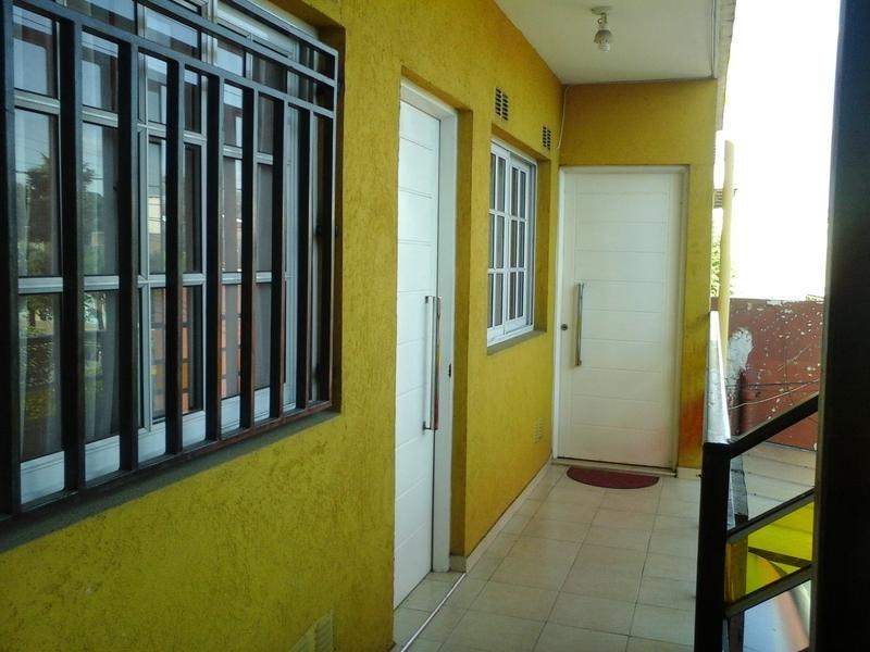 Foto Departamento en Venta en  La Matanza ,  G.B.A. Zona Oeste  Roma al 2000