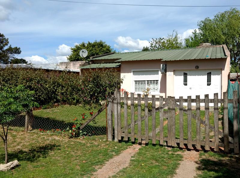 Foto Casa en Venta en  La Esperanza (Campana),  Campana  Gismundi al 300