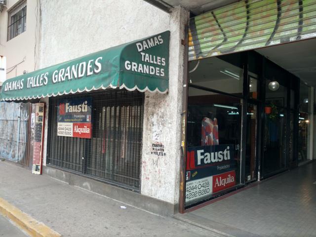 Foto Local en Alquiler en  Lomas de Zamora Oeste,  Lomas De Zamora  Meek's N° 82, Galería Meek´s, Local N° 13