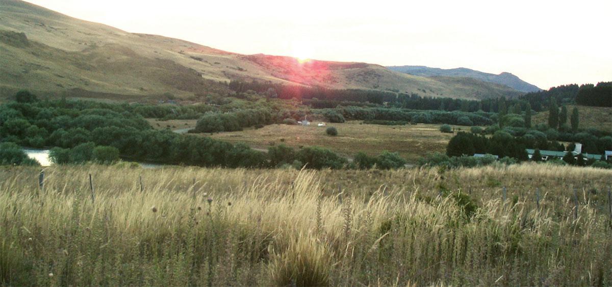 Foto Campo en Venta en  Rahue,  Alumine  Ruta Prov. Nº 46 y Ruta Prov. Nº 23 , Aluminé, Neuquén.