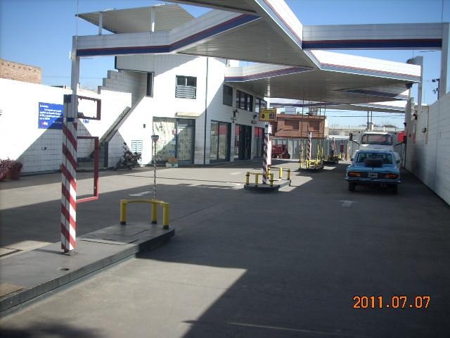 Foto Terreno en Venta en  Las Margaritas,  Cordoba  AV. MONSEÑOR P CABRERA al 3000