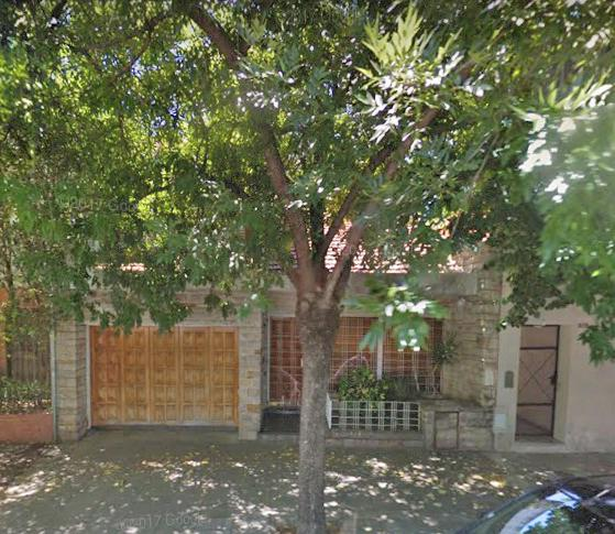 Foto Casa en Venta en  Belgrano ,  Capital Federal  Holmberg al 1200